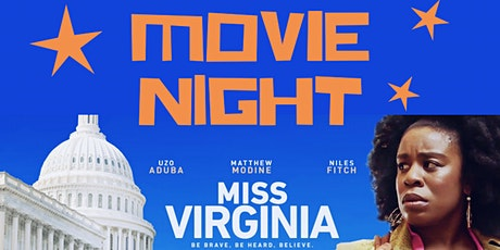 The Memphis Lift FREE Movie Night: Miss Virginia tickets
