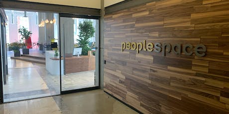 AEC Ladies December Happy Hour Hosted by PeopleSpace tickets