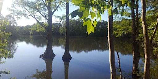Walk at Lake Smith