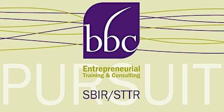 Commercialization Planning for SBIR/STTR Stage Companies tickets