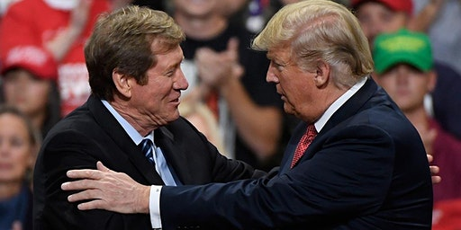 Trump Victory Event with Jason Lewis