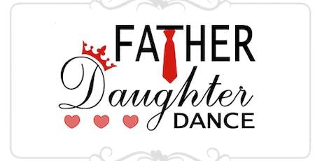 Ties & Tiaras: 2020 Father-Daughter Dance tickets