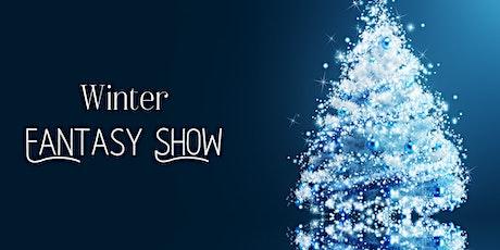Winter Fantasy Show tickets