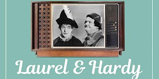 Laurel & Hardy Holiday Films