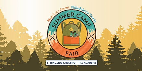 Main Line Parent and Philadelphia Family Summer Camp Fair at SCH Academy tickets
