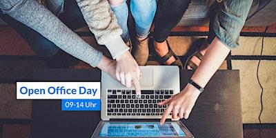 Open Office Tag zu sozialen Projekten und Start-up Praktika im Ausland | Nürnberg