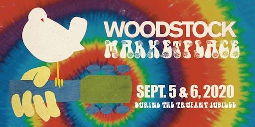 Woodstock Marketplace @ Trufant Jubilee 2020
