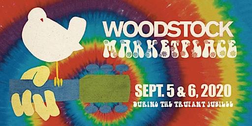 Woodstock Marketplace - Trufant Jubilee Weekend