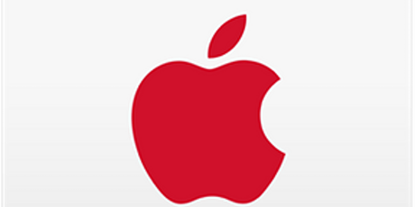 """How to become the """"Apple"""" of your clients' eye: Personal Branding Workshop tickets"""