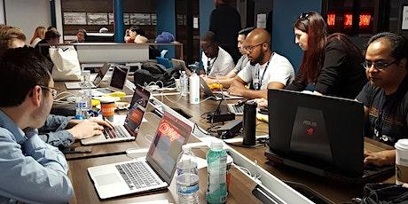#ExpeditionHacks Combat Human Trafficking Hackathon 2020 tickets