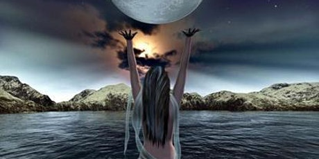 New Moon Woman December: Embody the Queen Archetype tickets