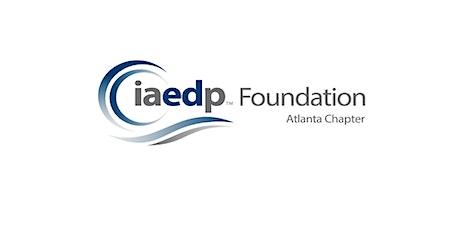 Iaedp Atlanta January CE Event  with Dr. Tara Williams, PhD tickets
