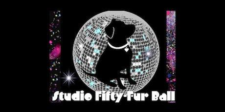 Studio Fifty-Fur Ball tickets