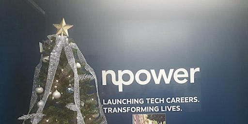 NPower Winter Tech-In