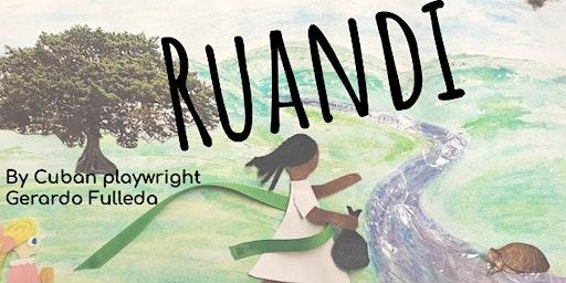 Ruandi: A Slave Child's Quest for Freedom