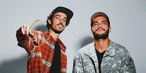 Reis do Nada - R&B e Soul - Show Especial