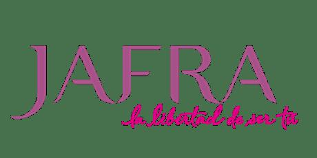 Celebracion Mensual Jafra - Houston tickets