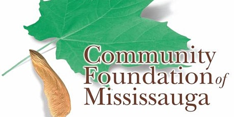 2020 Community Foundation of Mississauga Grant  Information Session tickets