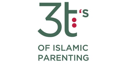 3 T's of Islamic Parenting Course - East London tickets