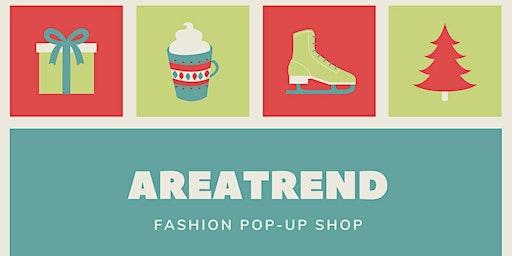 AreaTrend Pop-Up Shop!