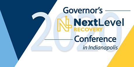 The Governor's Next Level Recovery Conference tickets