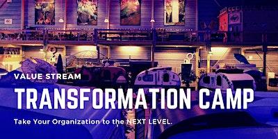 Transformation Camp Bonn