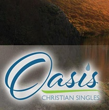 Oasis Christian Singles, Bethel Church logo