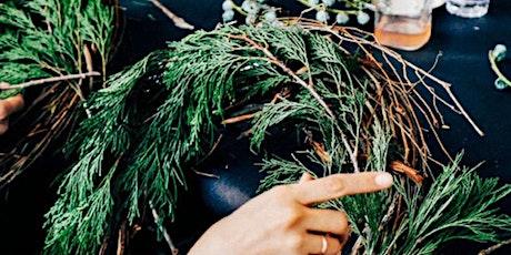 Weave a Wild Willow Wreath  tickets
