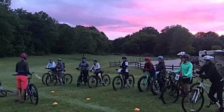 Women on Wheels Mountain Bike Camp 2020 tickets
