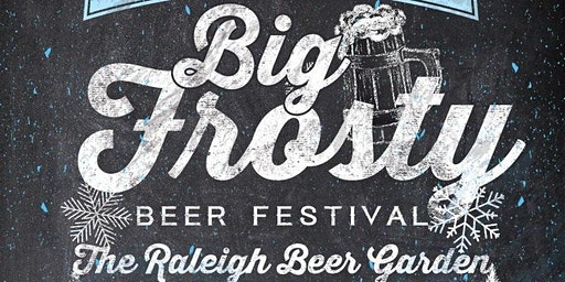 4th Annual Big Frosty Beer Festival