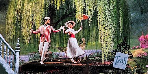 Mary Poppins (1964 Digital)