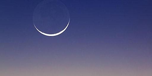 New Moon Gongs