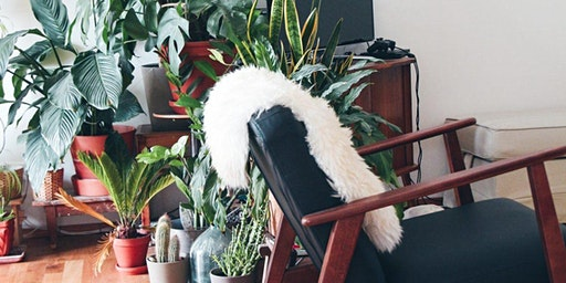 Free Seminar: Decorating with Plants