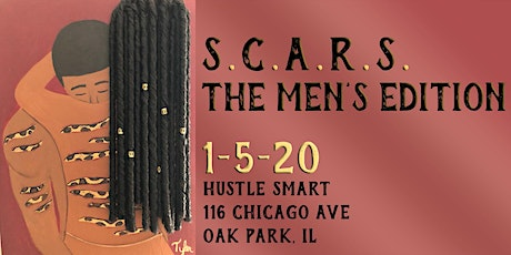 S.C.A.R.S. The Men's Edition tickets