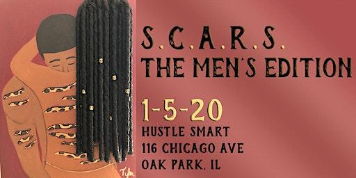 S.C.A.R.S. The Men's Edition