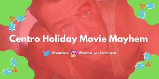 Centro Holiday Mayhem