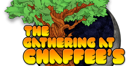 The Gathering at Chaffee's Music Festival 2020! tickets
