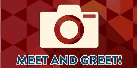 Al Di Meola VIP Meet & Greet tickets