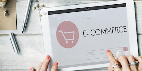 LAUNCH YOUR ECOM STORE tickets
