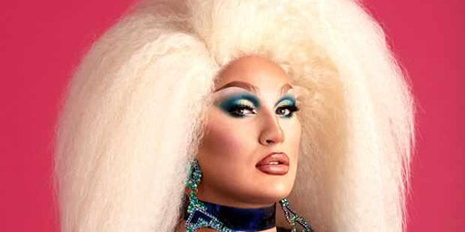SOUTH SHIELDS: HERSTORY Party featuring The Vivienne & Cheryl Hole