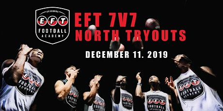 EFT 7 v 7 2019 Tryout # 3 tickets