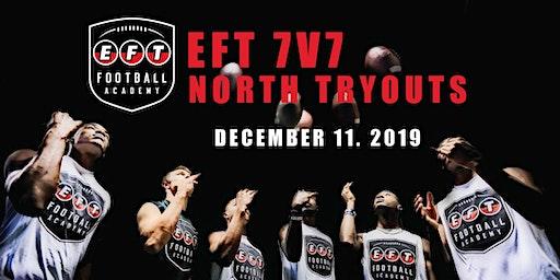 EFT 7 v 7 2019 Tryout # 3
