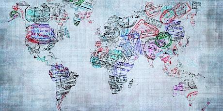 Migratiestromen: geschiedenis en gevolgen tickets