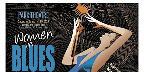 Women In Blues tickets