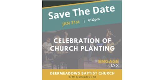 EngageJax Celebration of Church Planting