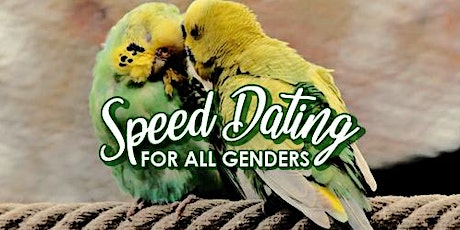 Speed Dating for All Genders (Pansexual) tickets