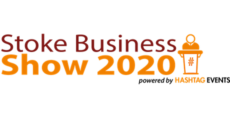Stoke Business Show 2021 tickets