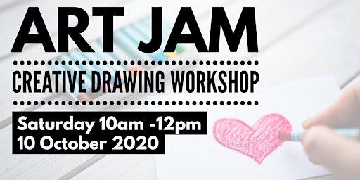 Art Jam workshop