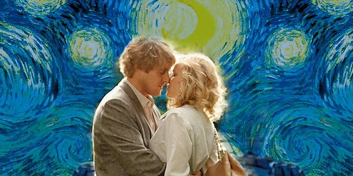 SOL Movie Night: Midnight in Paris