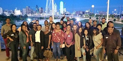 Dallas Black UX Summit